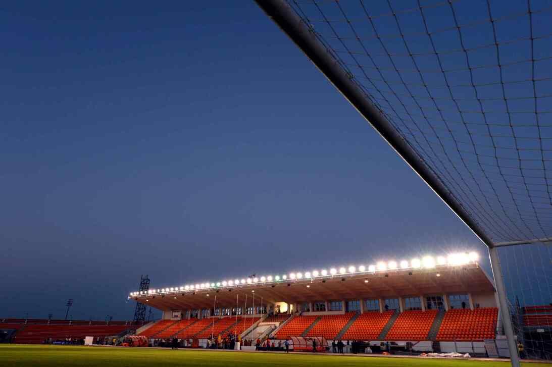 Viejitos pero bonitos: los estadios del recuerdo de la Liga MX 20121031_...