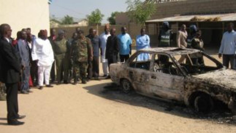 Una serie de ataques en Nigeria cobró la vida de casi 40 personas.