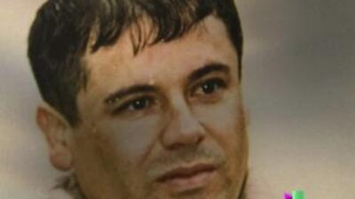 ¿Tiene El Chapo Guzmán un pacto con la DEA para seguir libre?