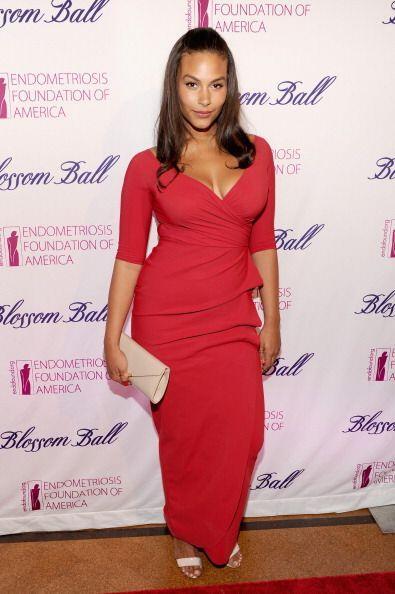 Pudimos verla exhuberante y sensual en 'V magazine', Elle, Vogue, Essenc...