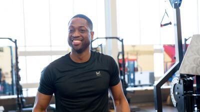 Dwayne Wade lesionado, no jugará lo que resta de la temporada