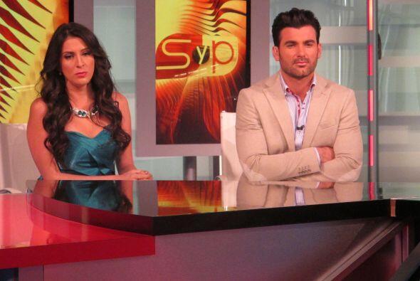 Comenzó la nueva temporada de Nuestra Belleza Latina, y aqu&iacut...