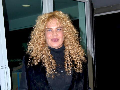 Niurka Marcos, una rubia con estilo