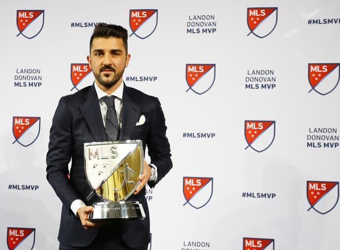 Top 10: Jugadores Franquicia en la historia de la MLS USATSI_9728794.jpg