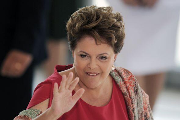 Los datos del Instituto Brasileño de Opinión Pública y Estadística indic...