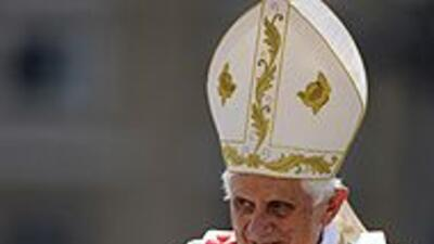 """El Papa pìdió perdón """"públicamente"""" por los abusos cometidos por sacerdo..."""