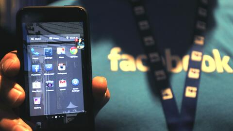 Facebook y Google podrán vender datos de los usuarios a quienes estén di...