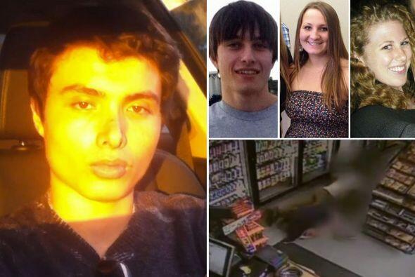 Siete muertos, seis de ellos estudiantes de la Universidad de Santa B&aa...