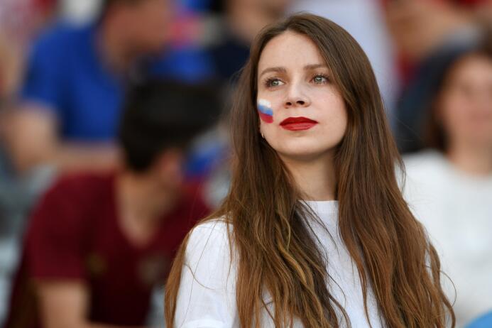 Si asistes a la Copa del Mundo de Rusia 2018, quedarás sorprendido por l...