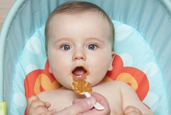 Si bien, está recomendado que la alimentación de un bebé hasta su primer...