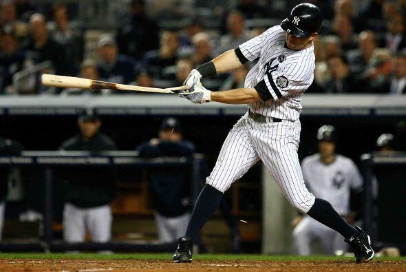 Los Yankees retomaron la ventaja en la cuarta en los spikes de Alex Rodr...