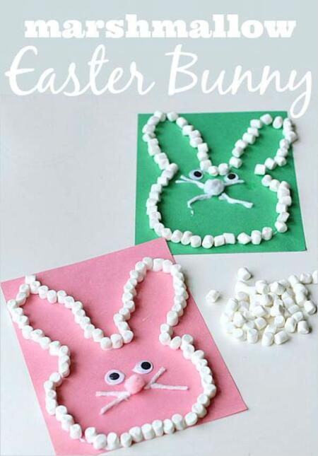 10 Unbearably Cute Easter Crafts