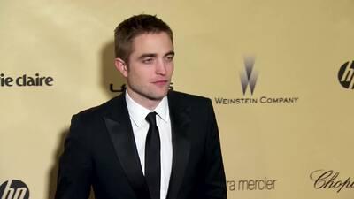Robert Pattinson otra vez no tiene hogar