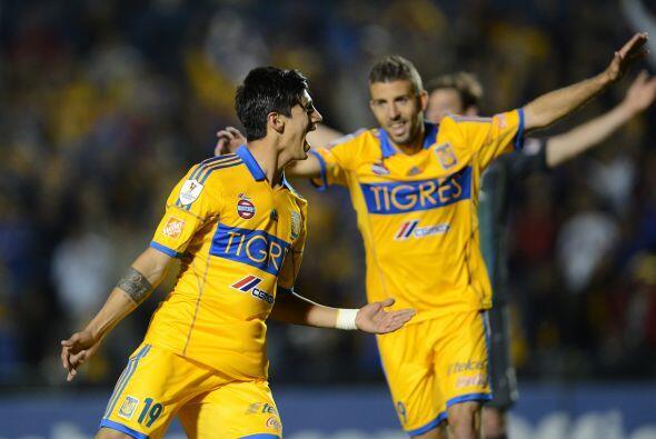 Lucharon por trascender en el Torneo Clausura 2013 y se convirtieron en...