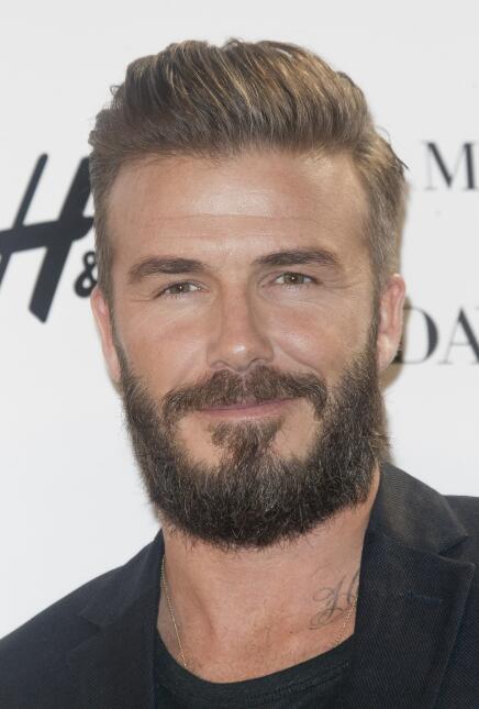 papás barbas
