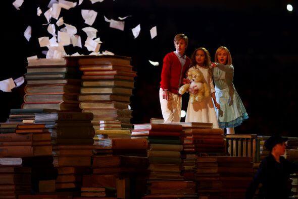 La excursión por el arte ruso de la niña Liuba y sus amigos terminó con...