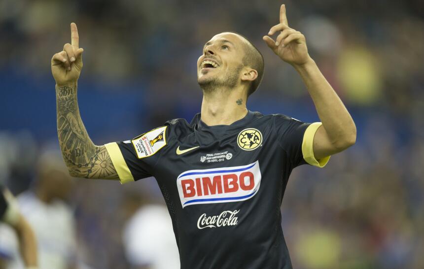 Benedetto, el goleador letal del América