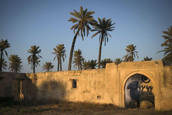 Han planteado un nuevo panorama sobre el grafiti, poco a poco esta corri...