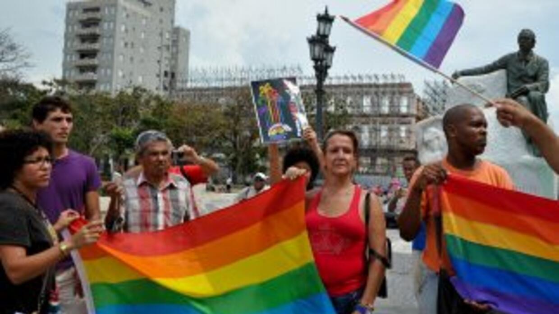 """Activistas cubanos pidieron a las autoridades """"agilizar"""" el debate en el..."""