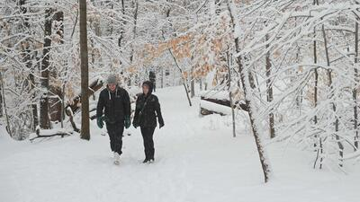 El frío extremo y lo que se espera este fín de semana en Estados Unidos
