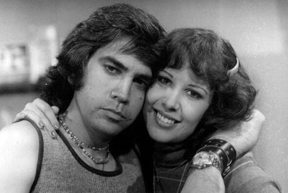 """""""La Hija de Juana Crespo"""" la protagonizó junto a José Luis Rodríguez """"El..."""