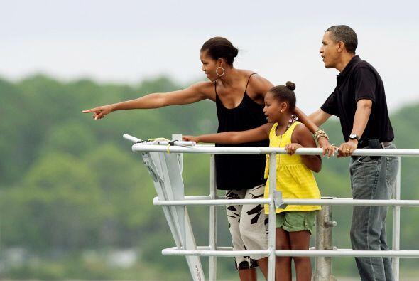 Los republicanos han criticado además el apoyo de Obama a la construcció...