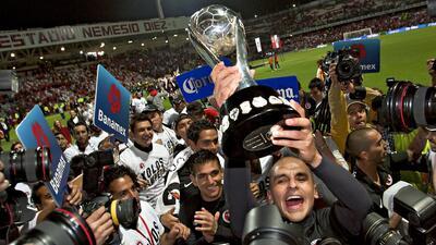 Los 10 mejores   Tijuana ganó su primer título de Liga MX a expensas del Toluca
