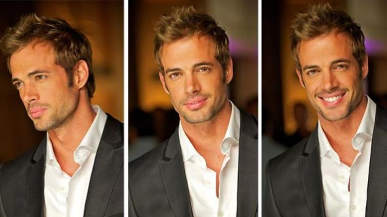 William Levy está soltero y disponible...