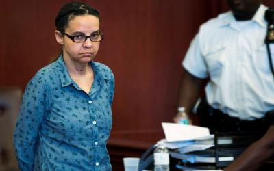 Yoselyn Ortega, la 'niñera asesina' fue acusada por matar a pu&nt...