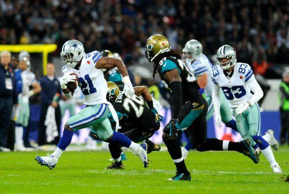 Cowboys vs Jaguars
