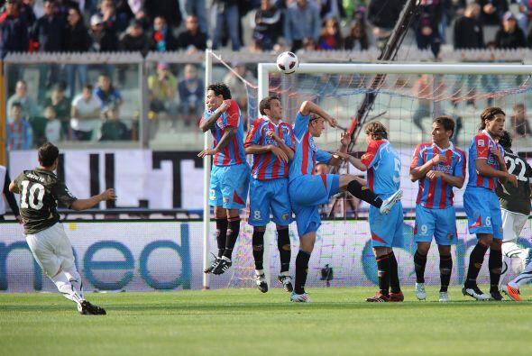 Mauro Matías Zárate cerró los cartones con el 4-1 definitivo al minuto 89.