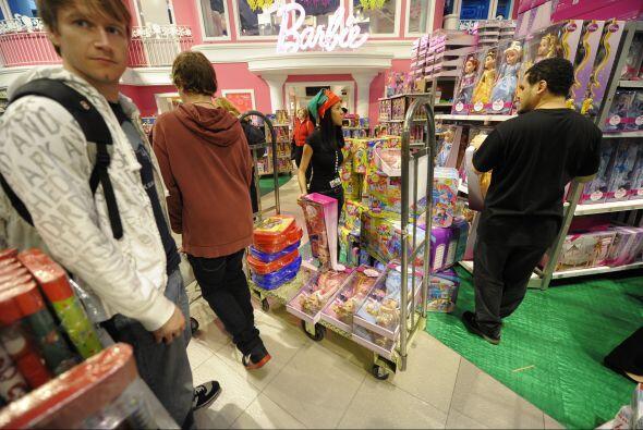 """TOYS R US """" Algunas de las tiendas de esta juguetería no cerrarán desde..."""