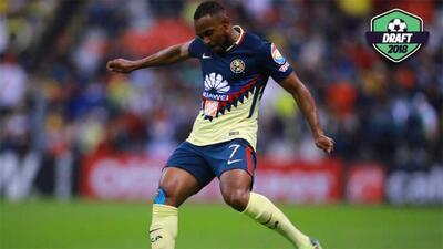 William da Silva, primer refuerzo de Toluca para el Apertura 2018