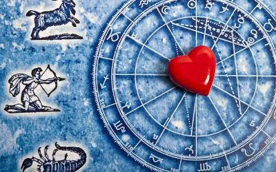 Los signos y su lenguaje secreto del amor