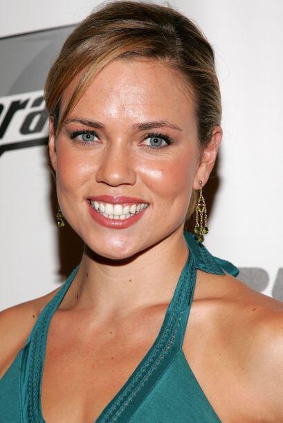 Natalie Coughlin nació el 23 de agosto de 1982 en California. Además de...