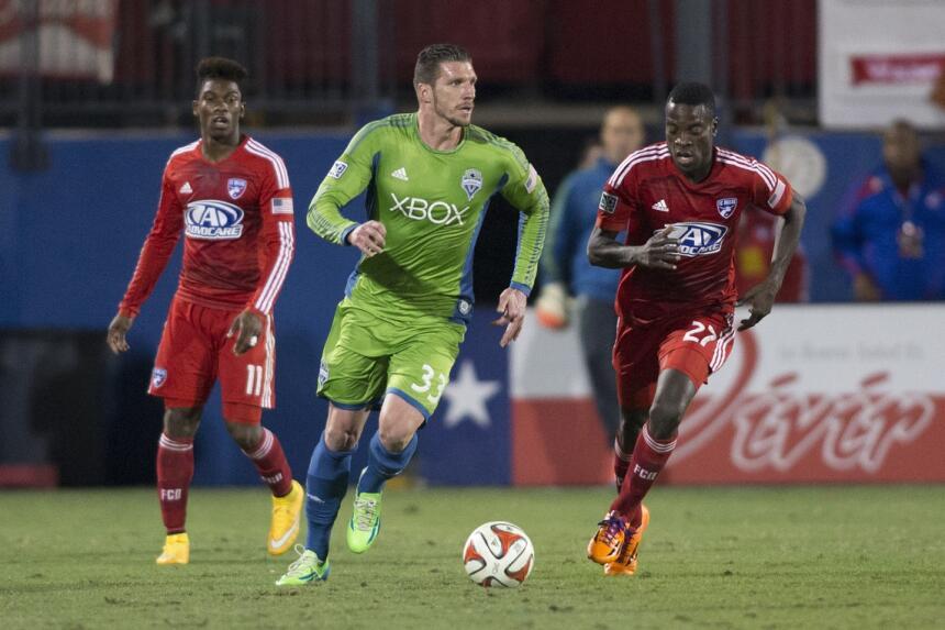 Las traiciones más recordadas en los equipos de la MLS kennycooperseattl...