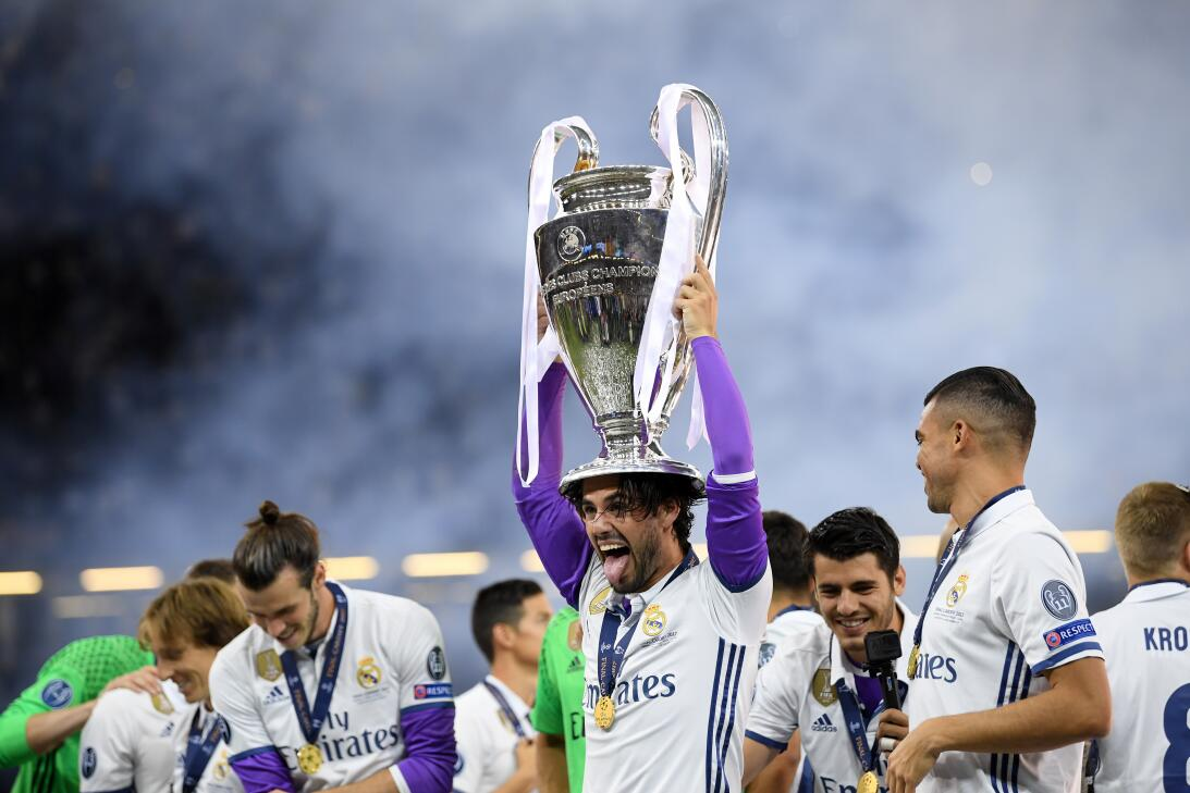 Juventus vs. Real Madrid: Los factores del campeonato merengue 1.jpg