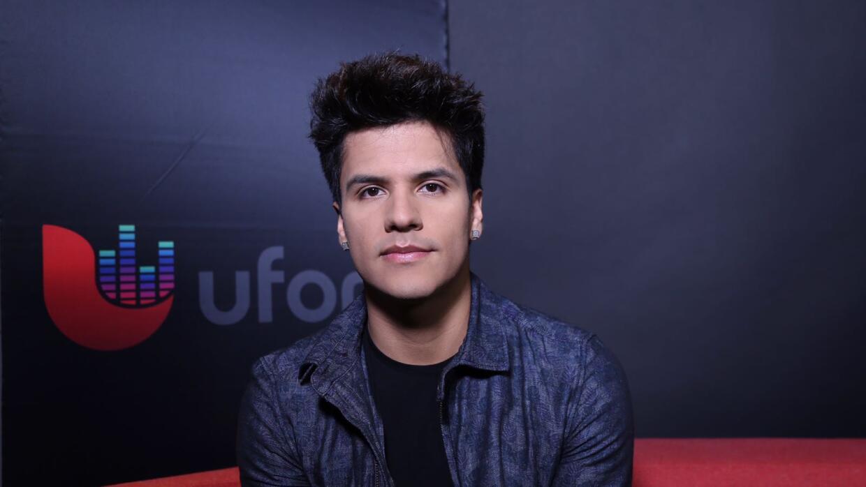 Luis Alberto Aguilera - Uforia Music