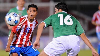 Para Osvaldo Martínez, Juan Carlos Osorio le estaría faltando el respeto a Paraguay