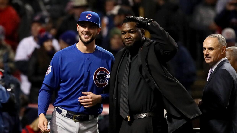El camino de Chicago Cubs en su sequía de Serie Mundial GettyImages-6184...