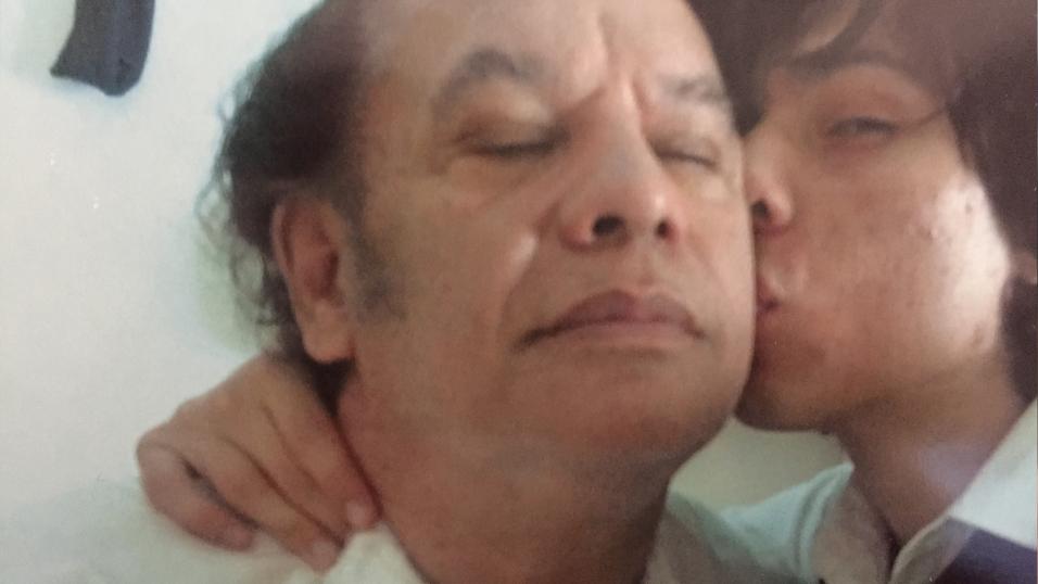 Joao Gabriel sentía un profundo amor por su padre y está desolado porque...