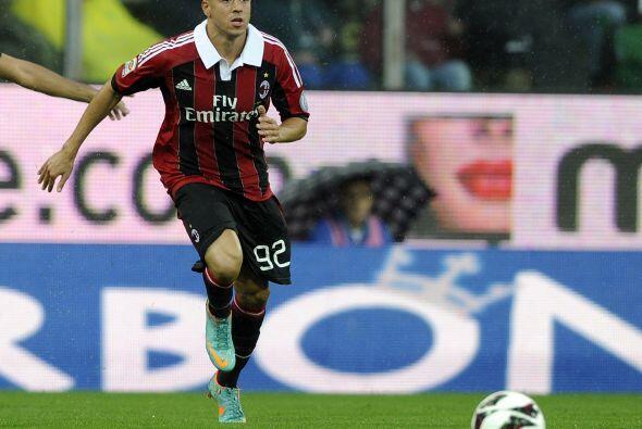 Distintos medios han reportado sobre un posible canje con el joven itali...