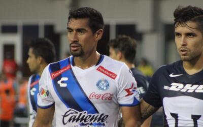 Puebla venció a Pumas en amistoso