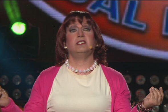 ¿Recuerdan a esta señorita? Su nombre es Ady Ramones, la hermana del fam...