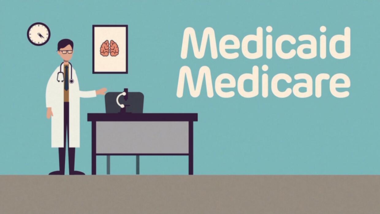 ¿Cómo funcionan el Medicare y el Medicaid en EEUU?