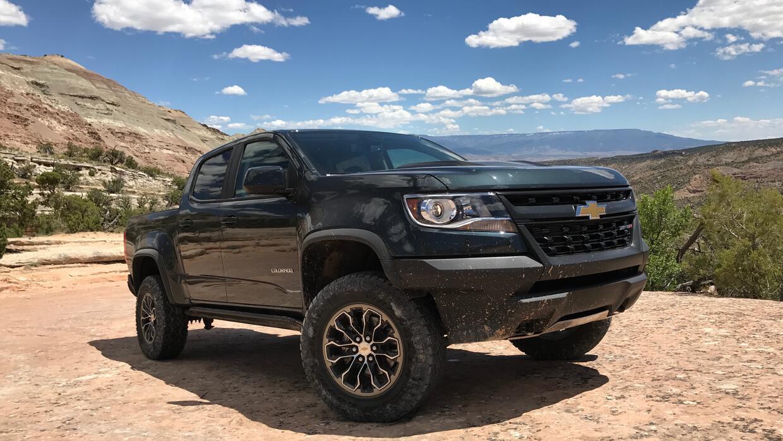 Respondemos Los Comentarios De Nuestros Seguidores Sobre La Chevrolet Colorado Zr2 Univision
