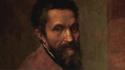 No se pierda la exhibición de arte sobre el pintor renacentista Miguel Ángel en Houston