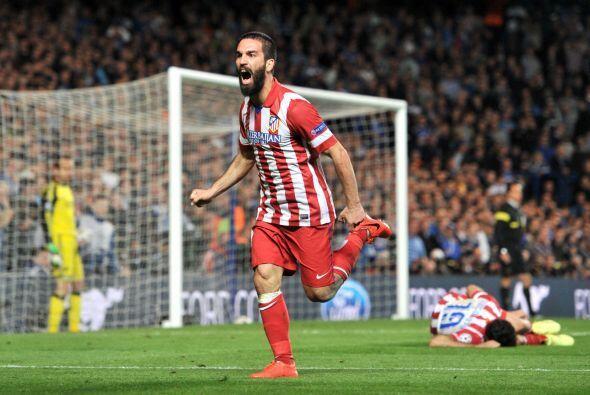 El Atlético busca su primer titulo mientras el Real busca su decima copa