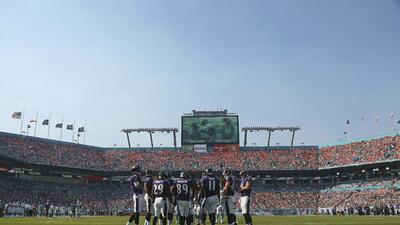 Highlights Semana 14: Baltimore Ravens vs. Miami Dolphins