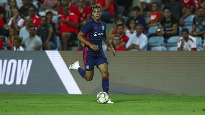 """Mariano se niega a regresar al Real Madrid para """"calentar banca"""""""
